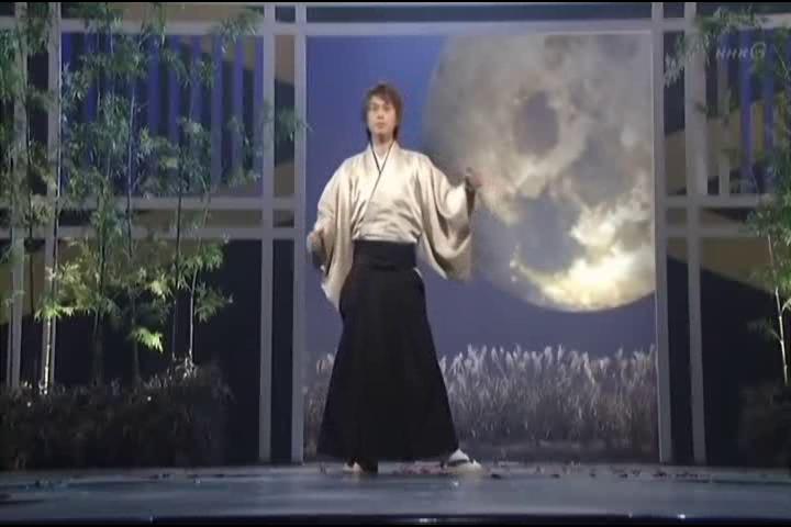 hikawa kiyoshi moon