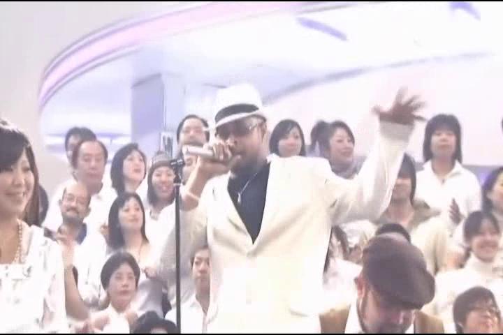 nandodemo black  singer