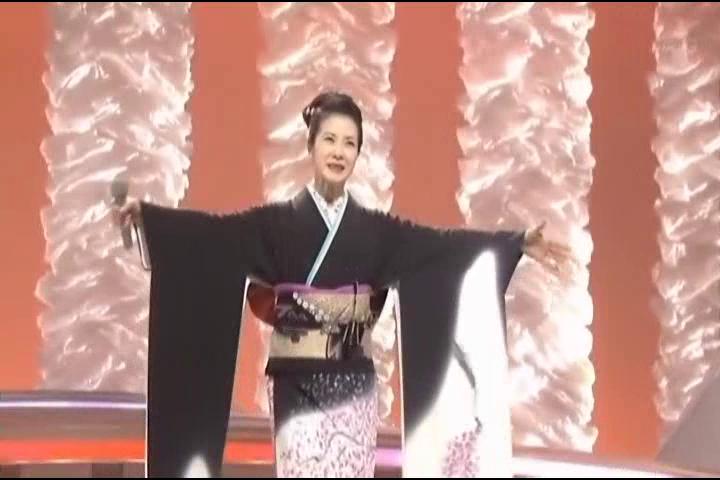 sakamoto fuyumi nice kimono