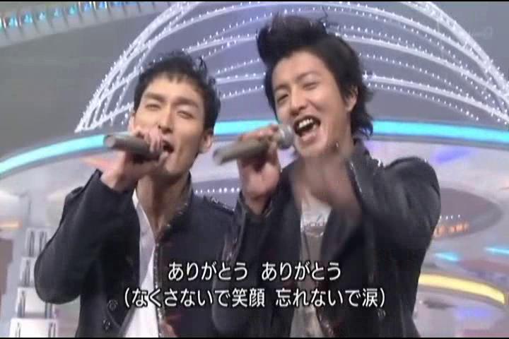 young kusanagi and young kimutaku