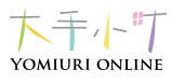yomiuri komachi logo