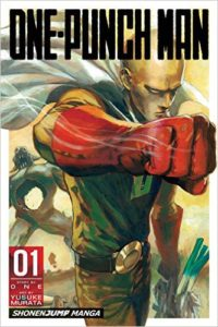 one-punch-man-manga